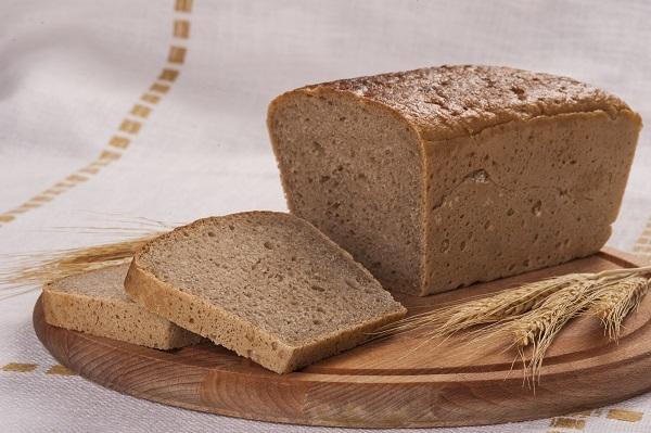 Chleb pytlowy na zakwasie 800g