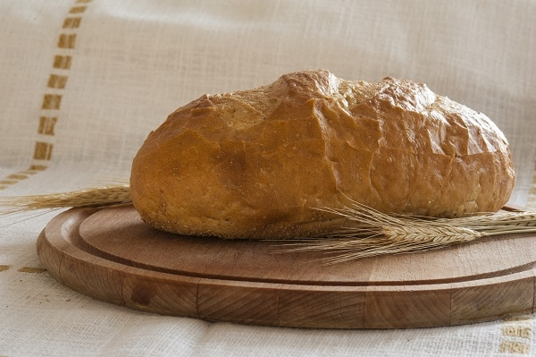 Chleb mały