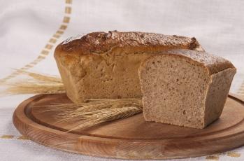 Chleb pytlowy na zakwasie