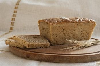 Chleb 100% orkiszowy