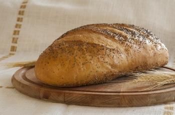 Chleb barowy