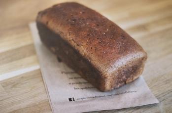 Chleb miodownik